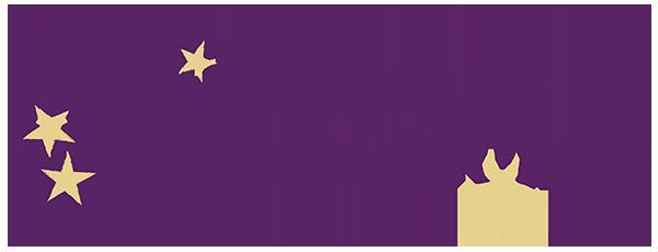 Famille en étoile